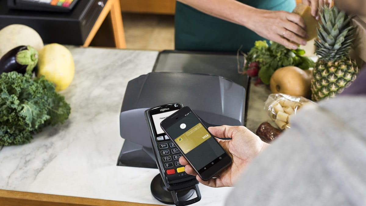 Google Pay: o sistema de pagamento móvel da Google