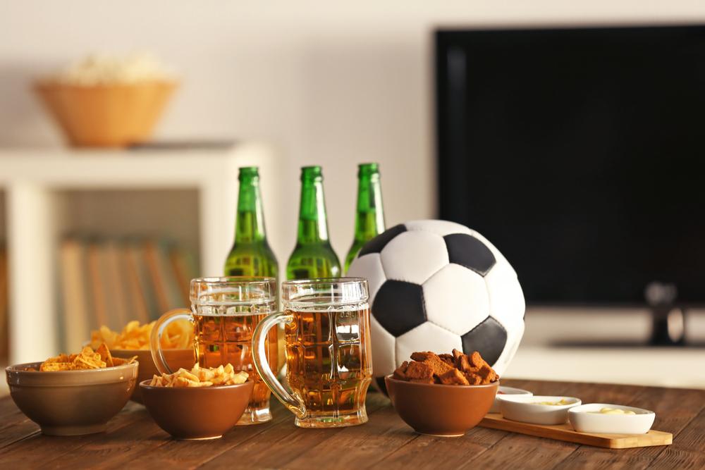 petiscos (futebol)
