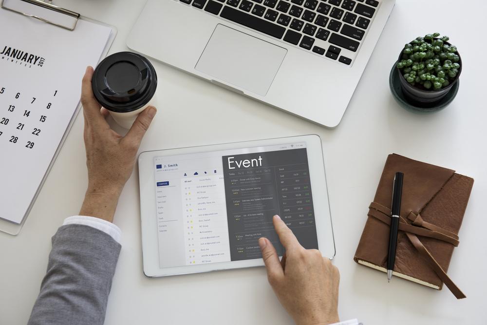 agenda (tablet)