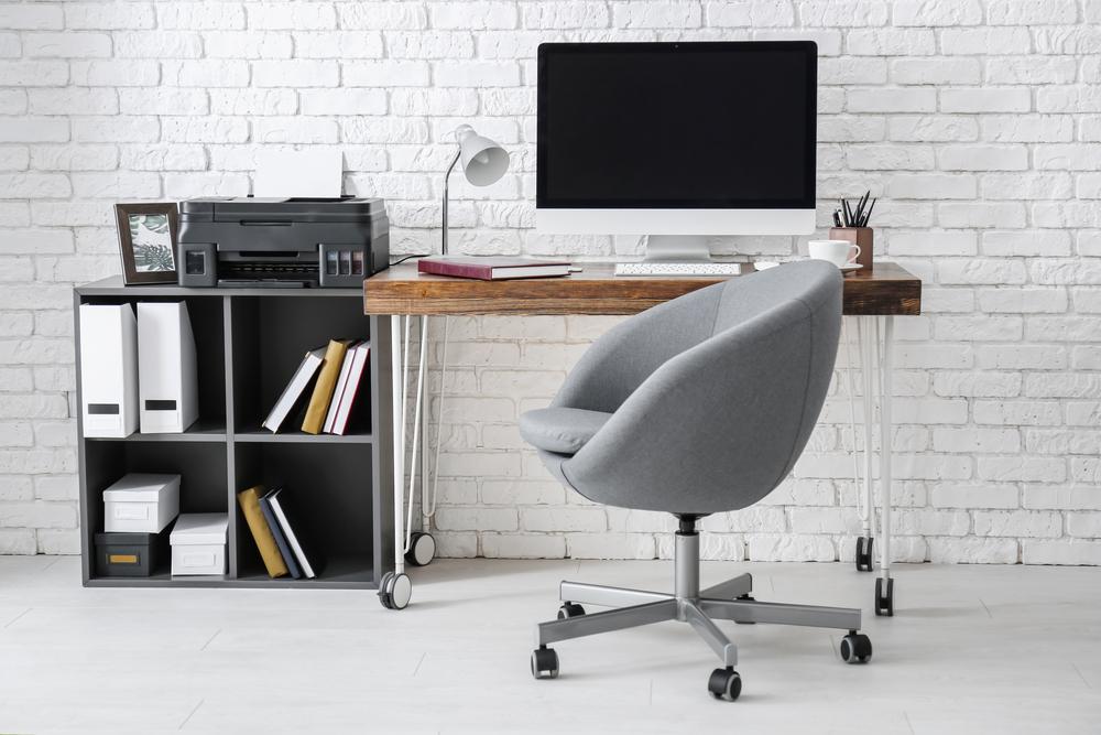 home office (decoração)