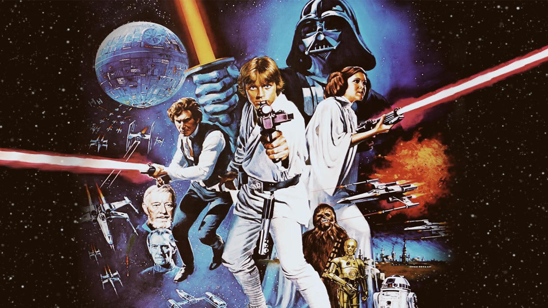 star wars (trilogia antiga)