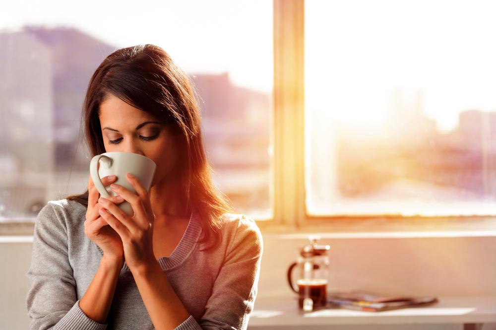 Café (prensa francesa)