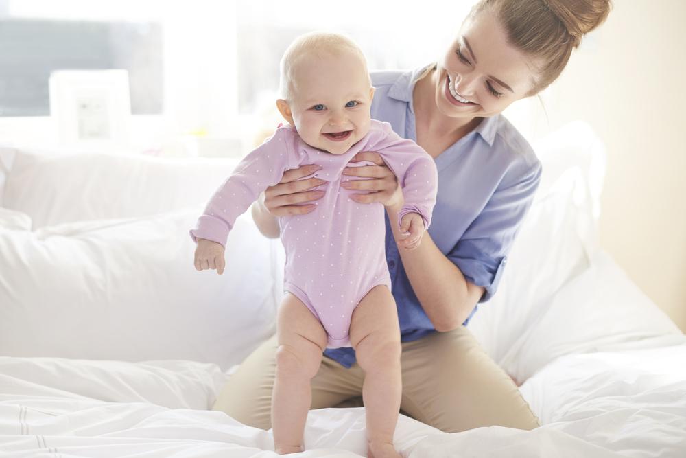 bebê (exercício)
