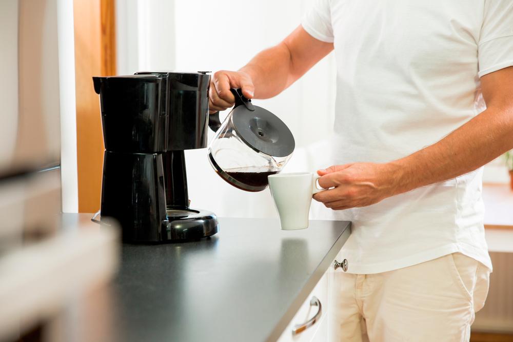 café (máquina)