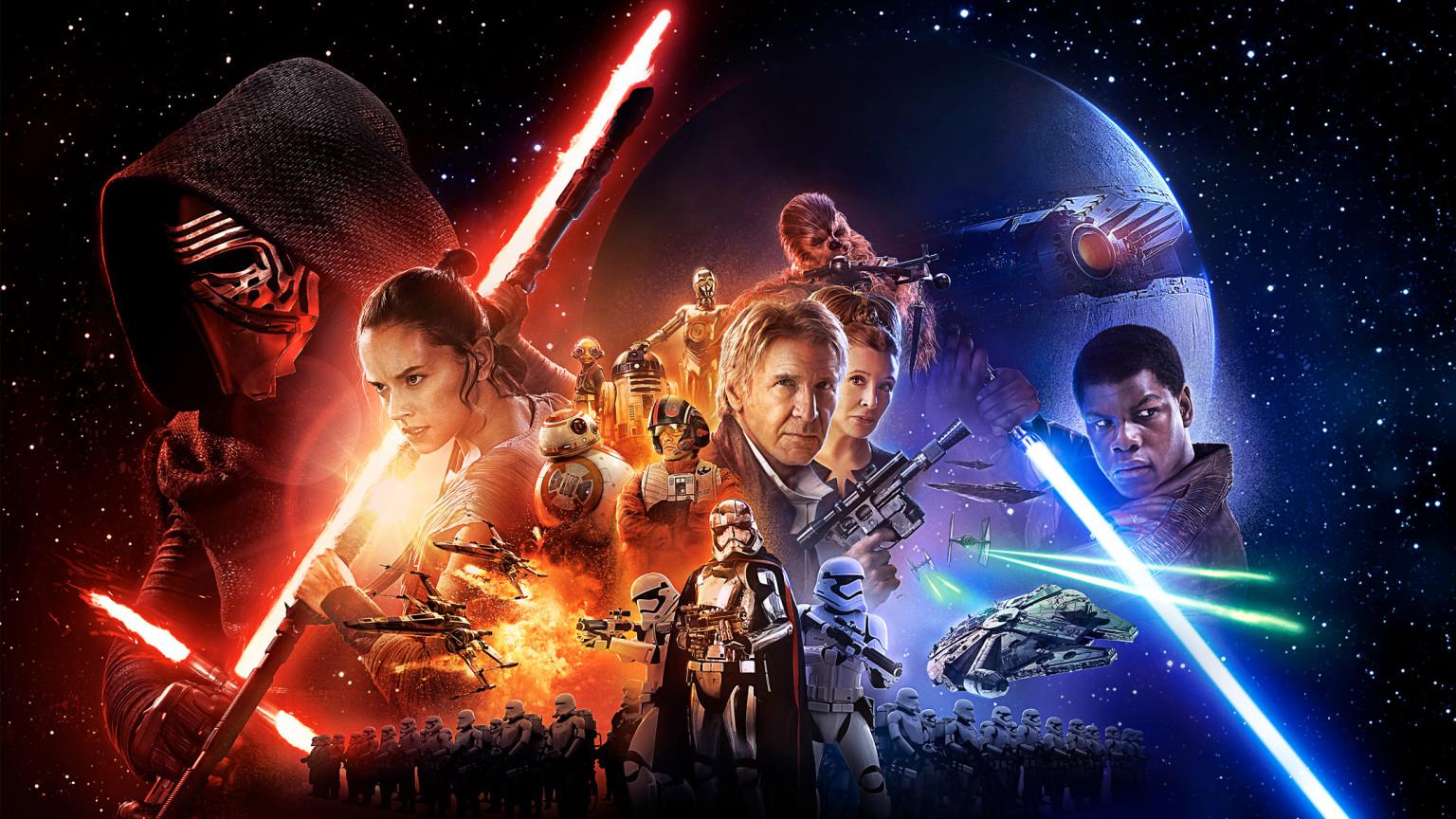 star wars (trilogia nova)