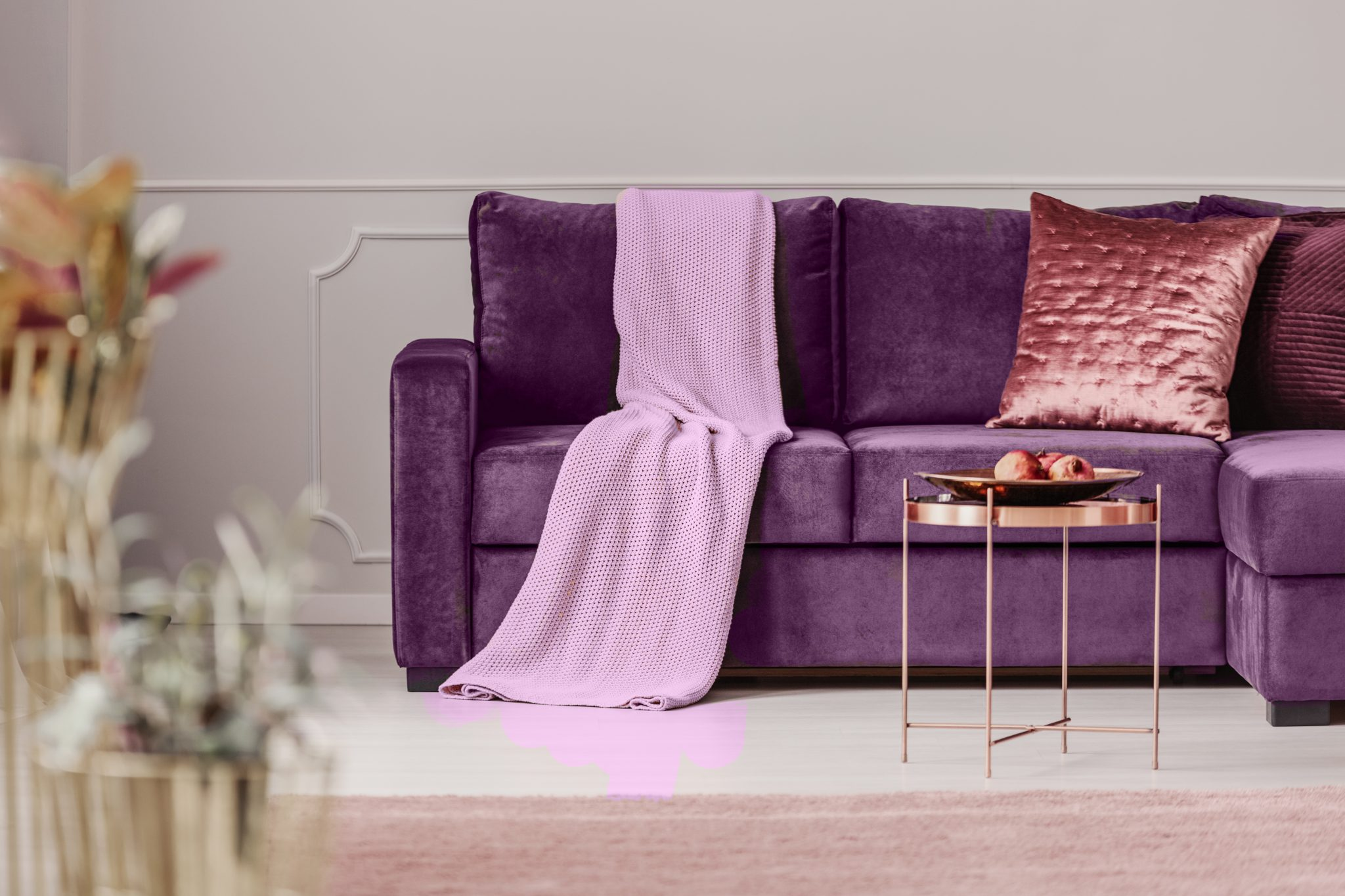 cassis couch