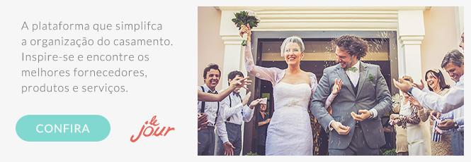 convite de casamento lejour