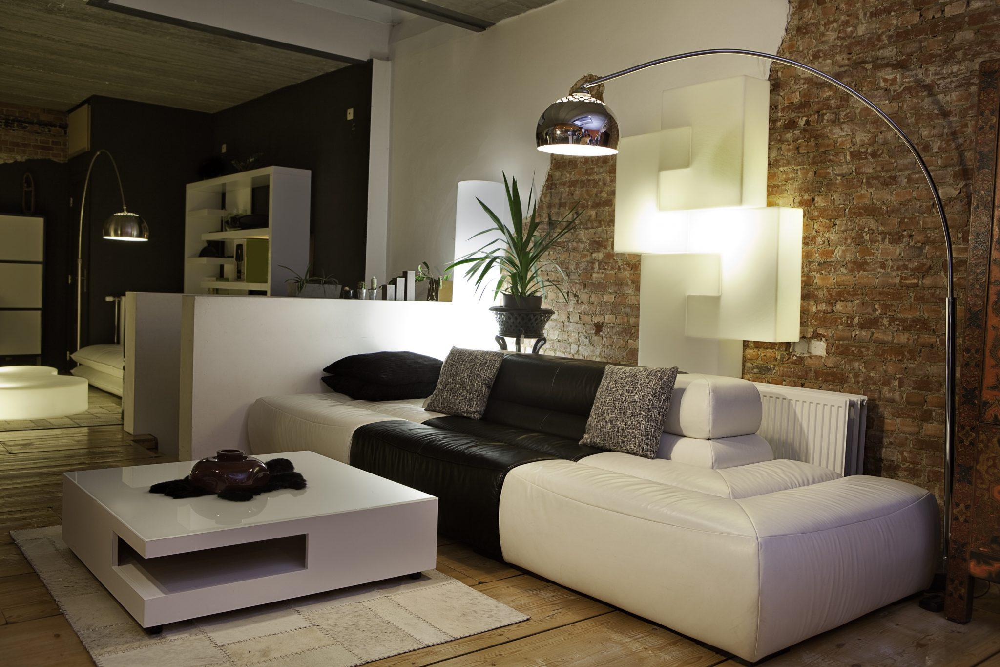 sala de estar (luminária)
