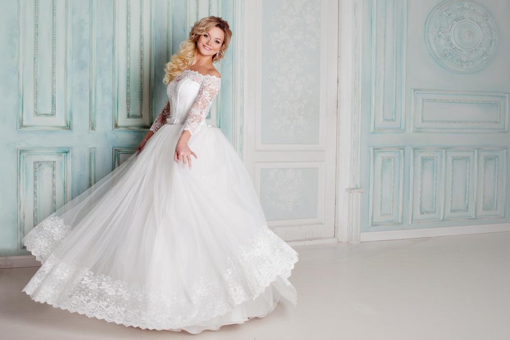 vestido de noiva (princesa)