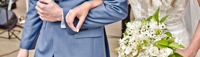 traje do noivo