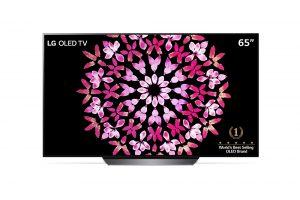 LG OLED AI TVs