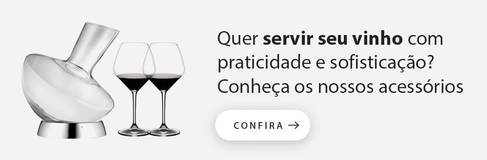 acessórios para vinho