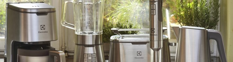 linha expressionist electrolux